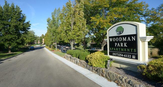 Woodman Park Apartments 74 Reviews Dayton Oh Apartments For Rent Apartmentratings C