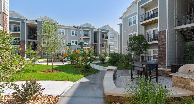 Creekside Apartments - 23 Reviews | Broken Arrow, OK ...