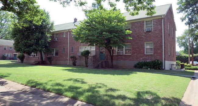 Audubon Downs Apartments - 17 Reviews   Memphis, TN