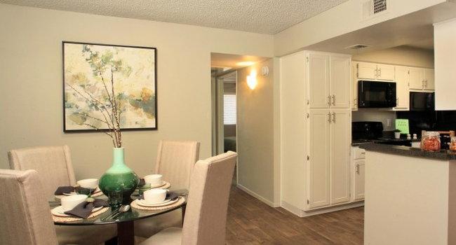 Image Of Avana Tempe Apartments In Az