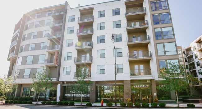 Novel Music Row Apartments - 32 Reviews | Nashville, TN