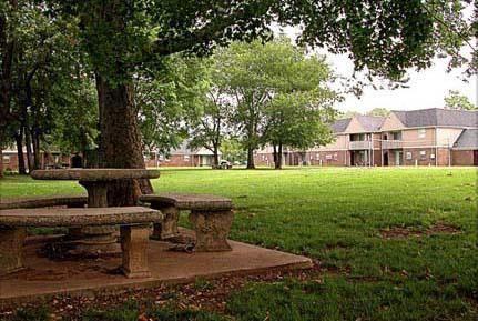 Nottingham Apartments - 17 Reviews | Murfreesboro, TN