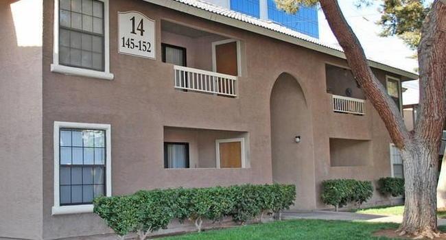 Rancho Mirage Apartments - 91 Reviews | Las Vegas, NV