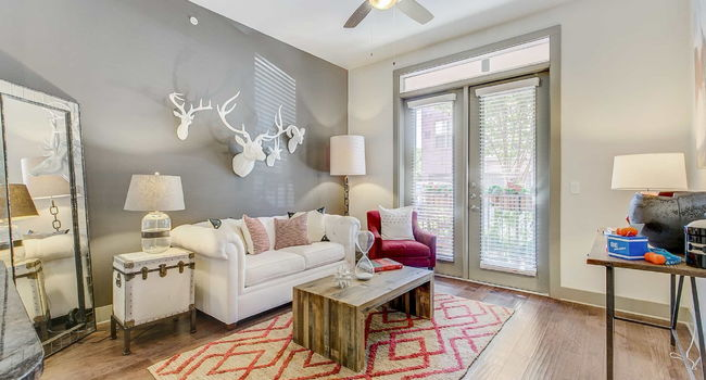 Locale Apartments - 40 Reviews | Dallas, Tx Apartments for ...