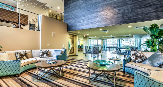 Vantage Luxury Flats And Loft Living 3 Reviews