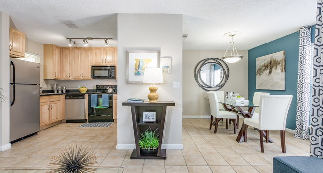 Image of The Canopy Apartment Villas in Orlando FL & The Canopy Apartment Villas - 79 Reviews | Orlando FL Apartments ...