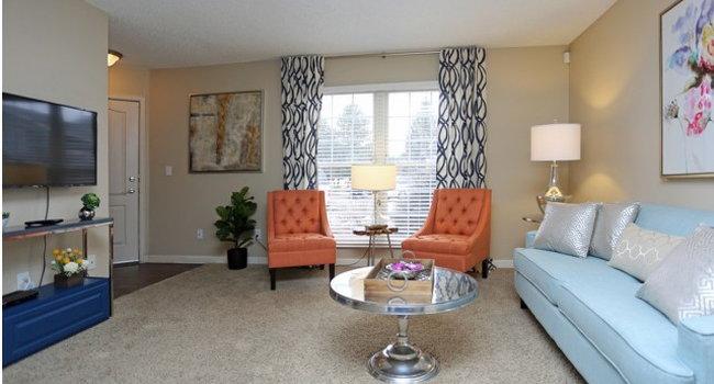 Antero Apartments 333 Reviews Colorado Springs Co