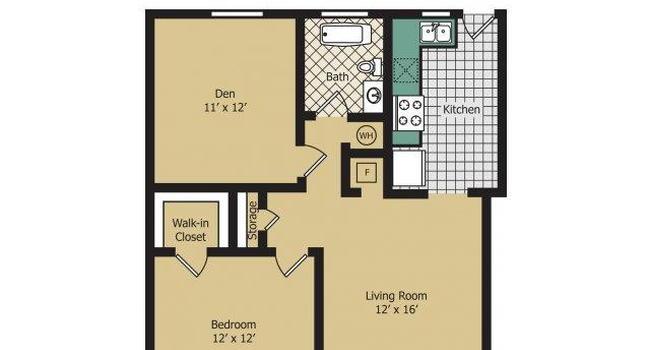 Westwood Glen 8 Reviews Atlanta Ga Apartments For Rent Apartmentratings