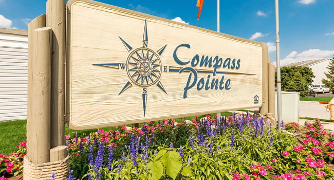 Compass Pointe Apartments - 56 Reviews | Valparaiso, IN ...