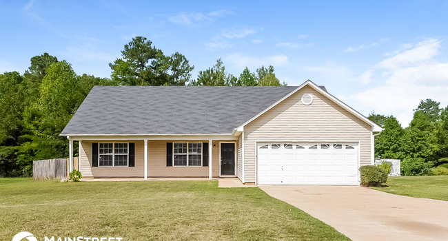 Image of 40 Summer Breeze Ct in Covington, GA