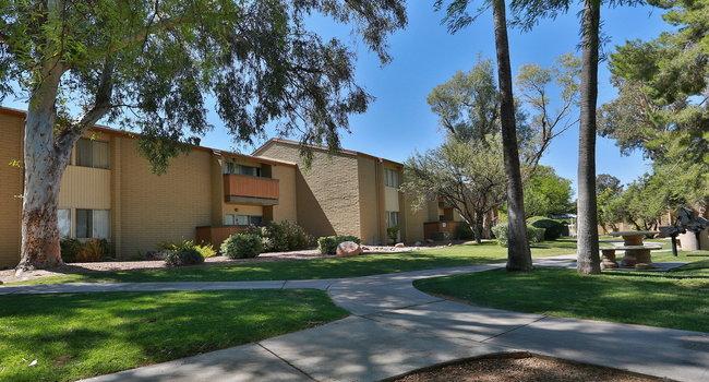 Hampton Park Apartment Homes 30 Reviews Tucson Az Apartments For Rent Apartmentratings C