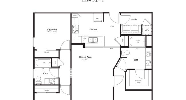 Lakeside of Carmel Apartments - 183 Reviews | Carmel, IN ...