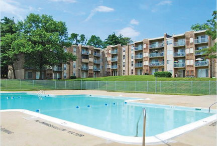 Wingate Towers And Garden Apartments Dc