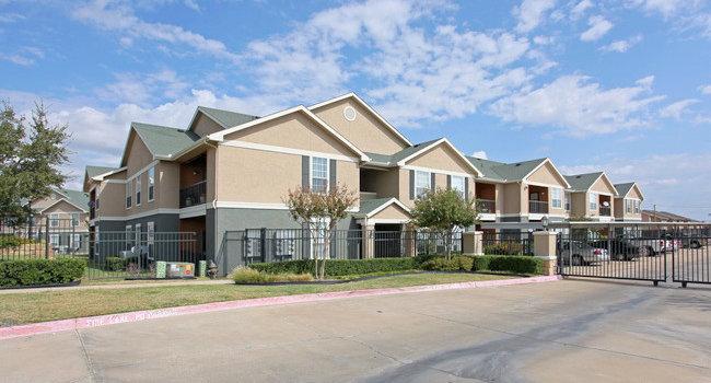 Villas of Greenville - 1 Reviews | Greenville, TX Apartments