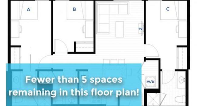 West Quad Apartments - 28 Reviews   Champaign, IL Apartments