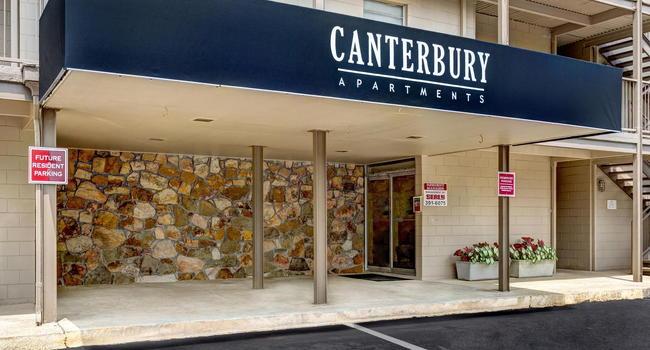 Canterbury Apartments - 29 Reviews   Tuscaloosa, AL ...