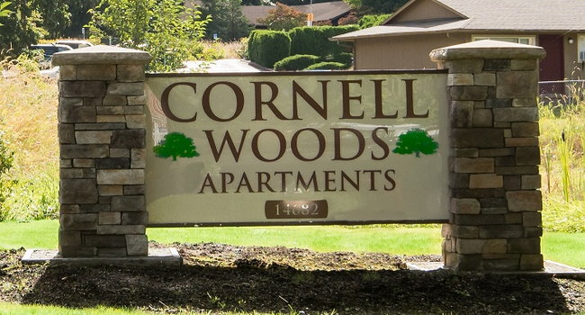 Cornell Woods Apartments - 76 Reviews | Portland, OR