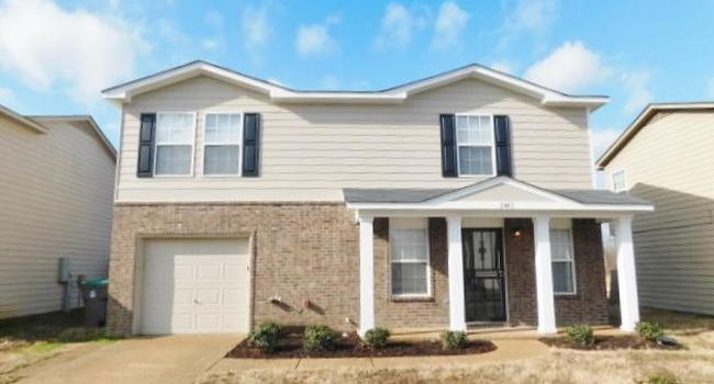 Image of 2493 Boxford Ln in Memphis, TN