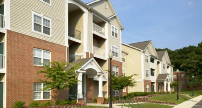 Awe Inspiring Woodmont Crossing 42 Reviews Washington Dc Apartments Complete Home Design Collection Epsylindsey Bellcom