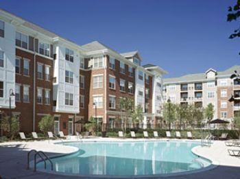 Image Of Avalon At Grosvenor Station In North Bethesda Md