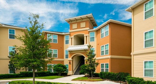 Beach Village - 10 Reviews | Palm Coast, FL Apartments for Rent |  ApartmentRatings©