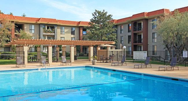 Image Of Prado Apartments In San Go Ca