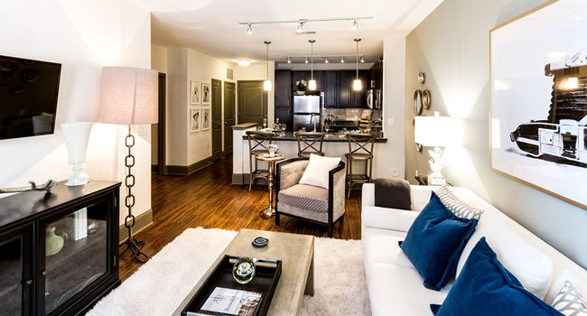 Midtown Green Apartments - 44 Reviews | Raleigh, NC ...
