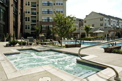Image Of Sullivan Place Luxury Apartments In Alexandria Va