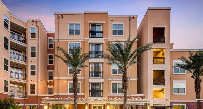 District on 5th Apartments - 18 Reviews | Tucson, AZ ...