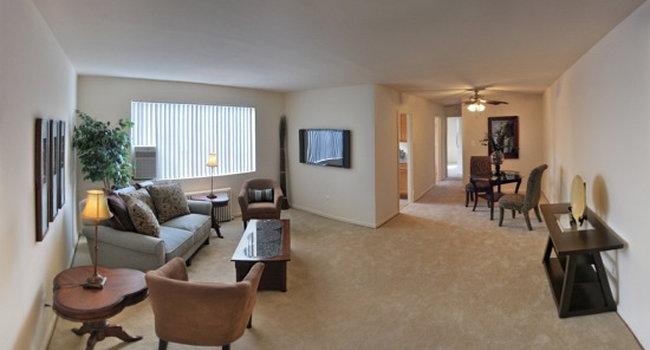 Oakland Apartments 41 Reviews Arlington Va Apartments For Rent