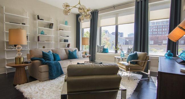 Deco Apartments 41 Reviews Richmond Va Apartments For Rent