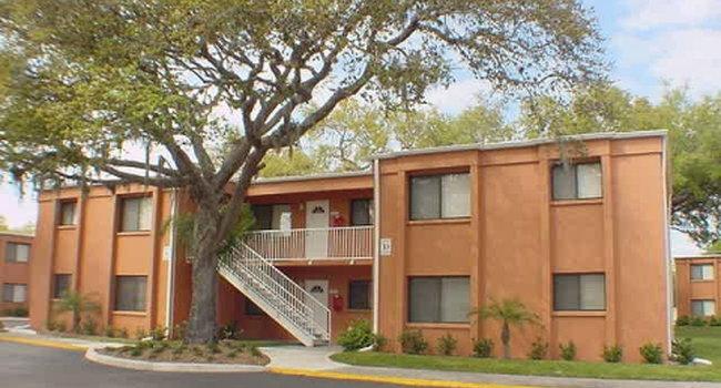 Lovely Image Of Garden Walk (formerly Brookwood Apartments) In Bradenton, FL Good Ideas