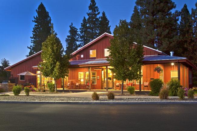 Pine Valley Ranch Apartments - 128 Reviews | Spokane, WA ...