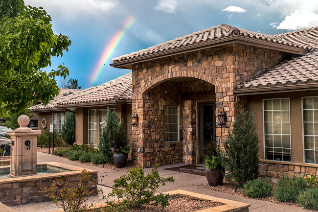 Eagle Ranch Apartments 243 Reviews Albuquerque Nm Apartments