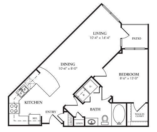 Dallas, TX Apartments For Rent