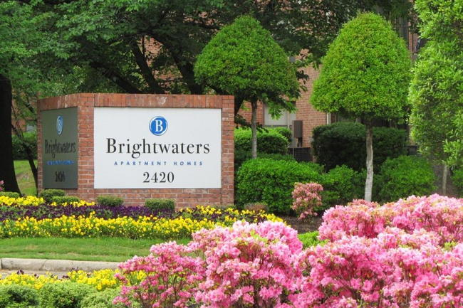 Manager uploaded photo of Brightwaters Apartments in Little Rock, AR