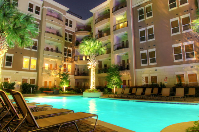 Manager Uploaded Photo Of Villa Piana Luxury Apartments In Dallas Tx