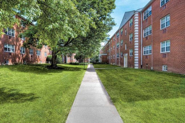 Chestnut Hill Village 306 Reviews Philadelphia Pa Apartments