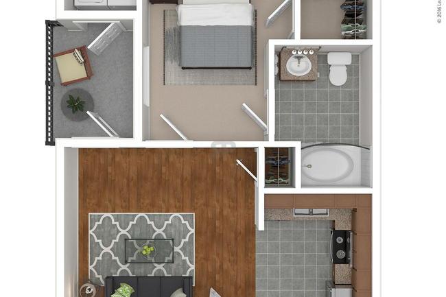 Monterra Apartments By Cortland 176 Reviews San