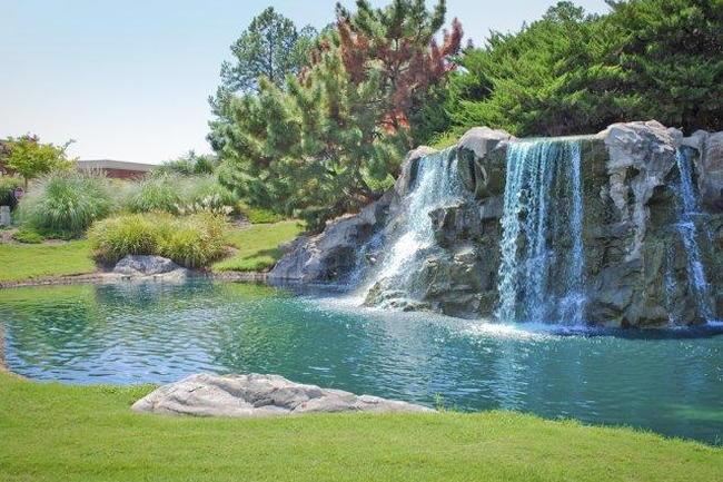 Stone Ridge At Germantown Falls 69 Reviews Memphis Tn