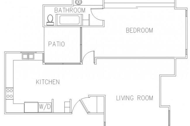 Skyline Villas 7 Reviews Las Vegas Nv Apartments For