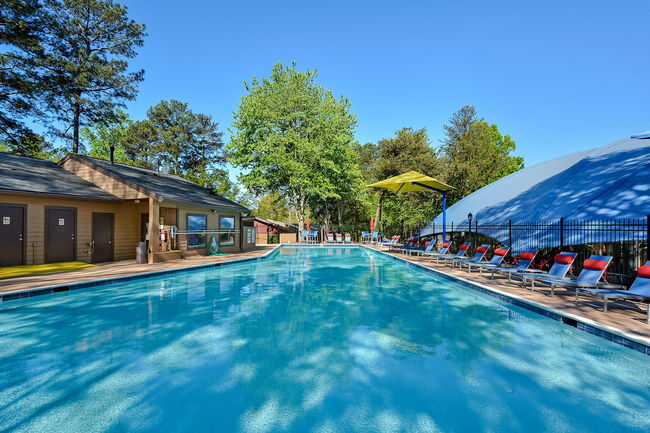 Manager Uploaded Photo Of Forest Cove In Atlanta Ga