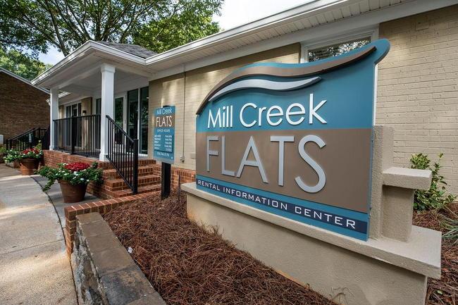 Mill Creek Flats - 182 Reviews | Winston-Salem, NC