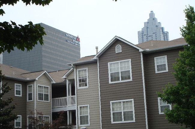 Resident Photo Of The Prato At Midtown Apartments In Atlanta Ga