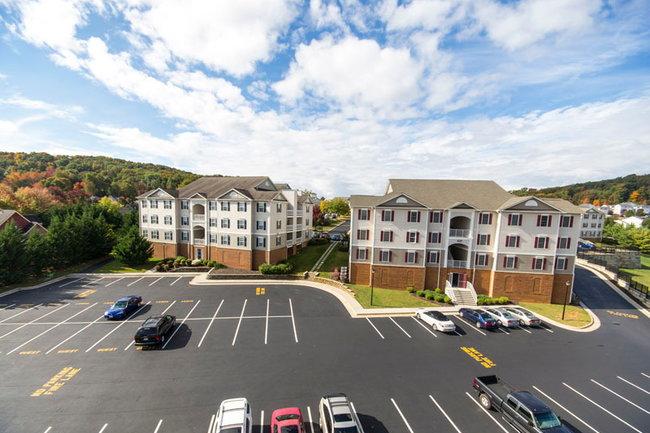 Sunchase Apartments - 67 Reviews   Harrisonburg, VA ...