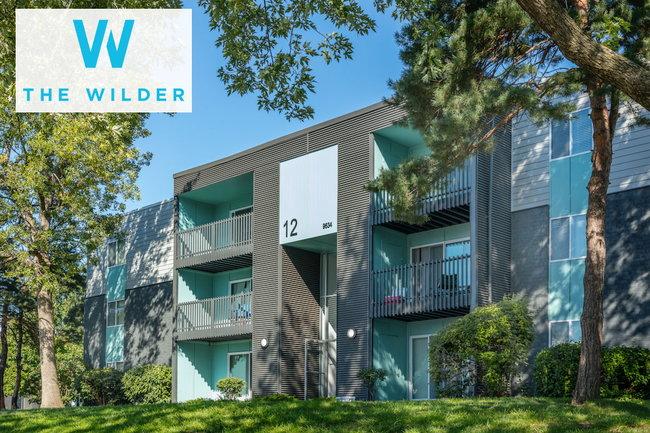 The Wilder Apartments Overland Park Ks