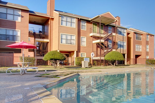 Manager Uploaded Photo Of Skyline Place In Dallas Tx